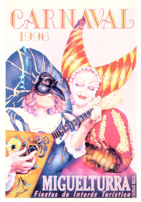 carnival-miguelturra-sticker-996
