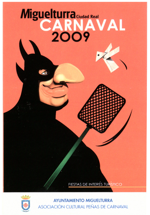 carnival-miguelturra-sticker-2009