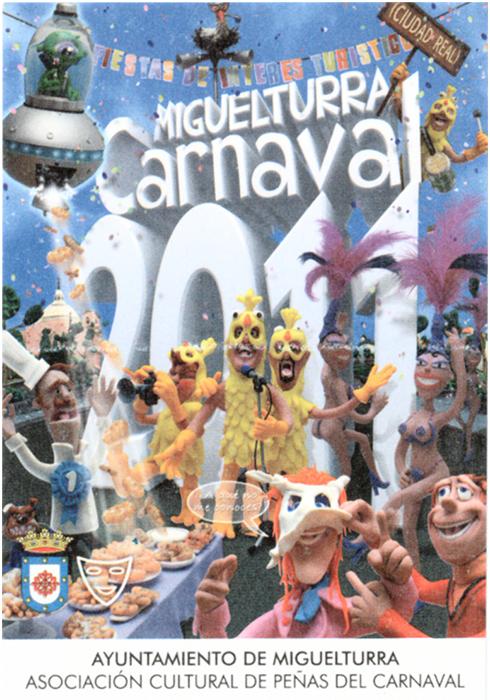 carnival-miguelturra-sticker-2011