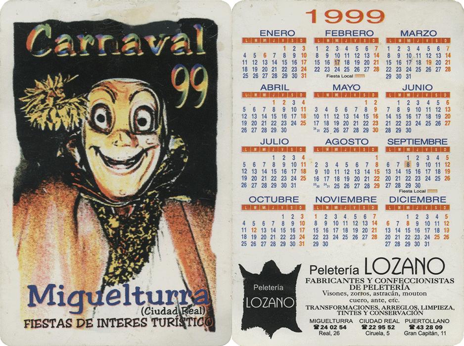 carnival-miguelturra-calendar-1999