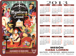 carnaval-miguelturra-calendario-2013