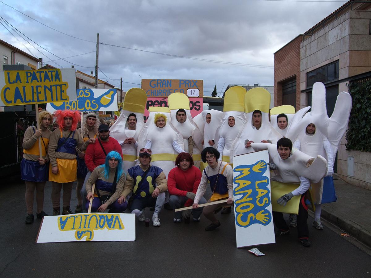 carnival-miguelturra-pena-cansaliebres