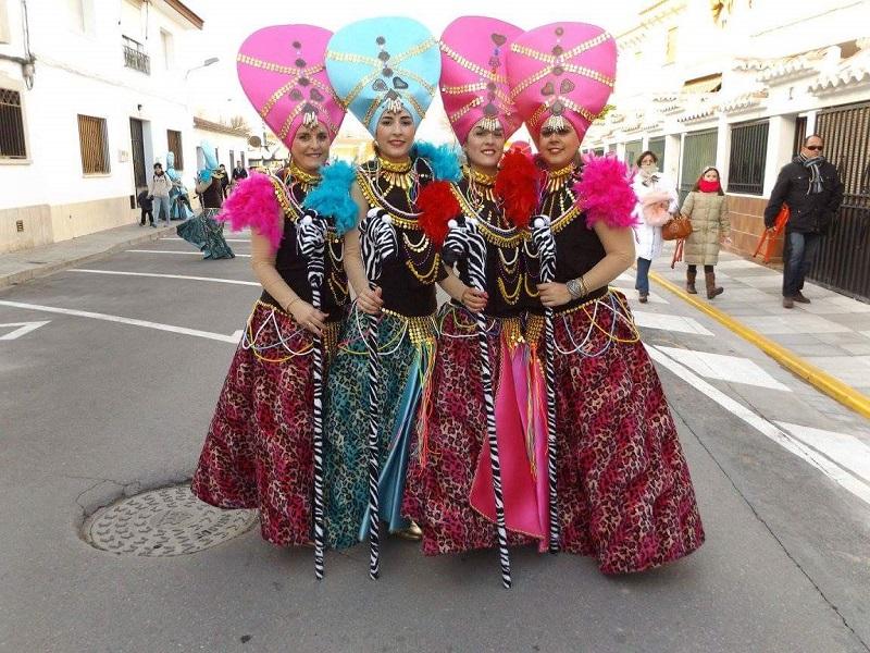 carnival-miguelturra-pena-la-cabra