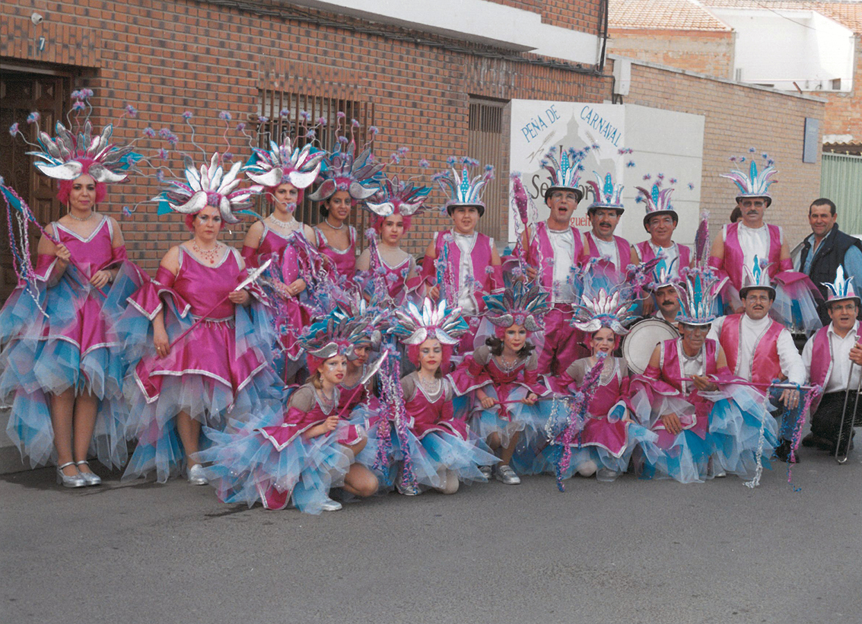 carnival-miguelturra-pena-segadores