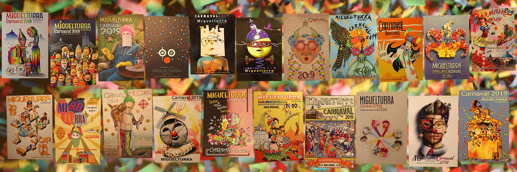 carnaval-miguelturra-carteles-2019