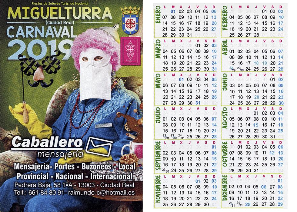 carnival-miguelturra-calendar-2019