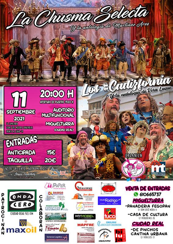 carnival-miguelturra-poster-september-2021